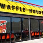 無責任美食評鑑 – Atlanta『Waffle House』