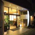 南房總住宿 – 『千倉温泉 旅館 銀鱗荘 ことぶき』
