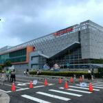 屏東農科園區觀賞水族動物展示中心