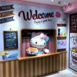 無責任美食評鑑 – 台北『Hello Kitty 主題餐廳- Hello Kitty Kitchen And Dining』