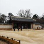 首爾『宗廟』半日遊