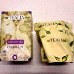 TEALIA – Ceylon Tea Dimbulla