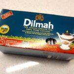 Dilmah –  100% PURE Ceylon