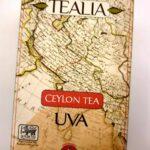 TEALIA – Ceylon Tea UVA